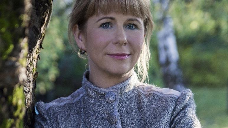 Eva Jarlsdotter