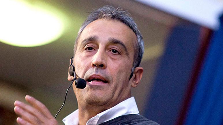 Josef Kurdman