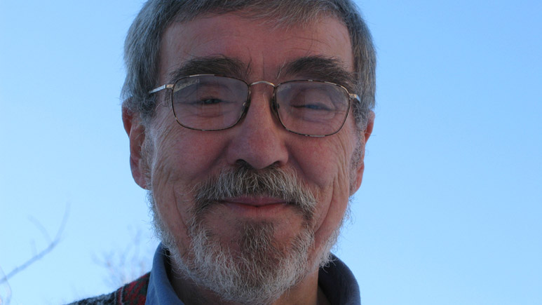 Kjell Kampe