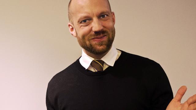 Martin Deinoff