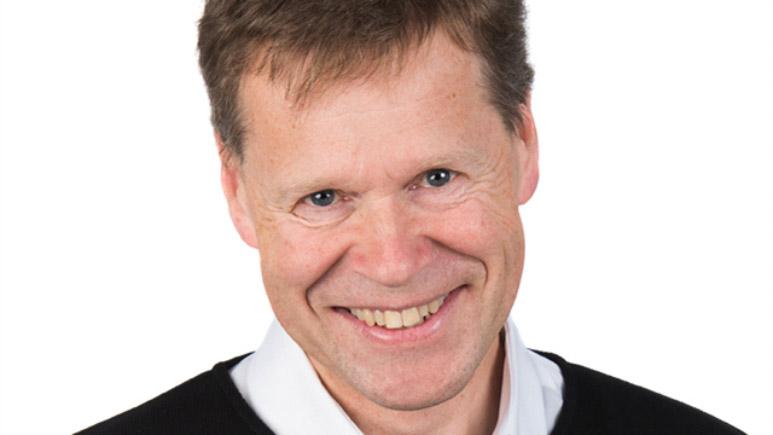 Tomas Gustafson, föreläsare