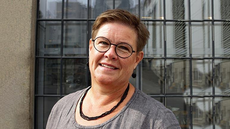 Ulla Bohman