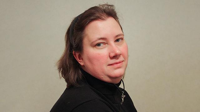Ulrica Söderlind