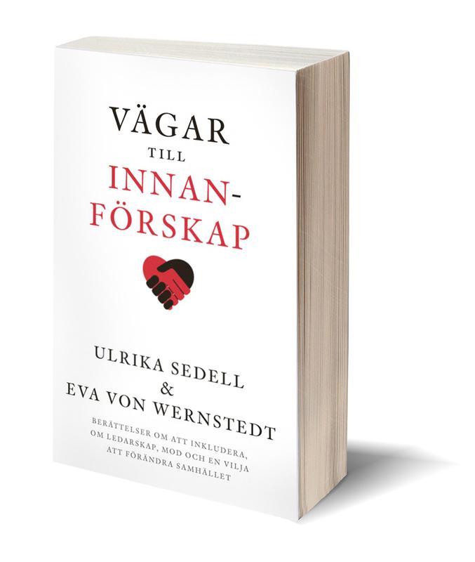 Ulrika Sedell & Eva von Wernstedts bok Vägar till innanförskap