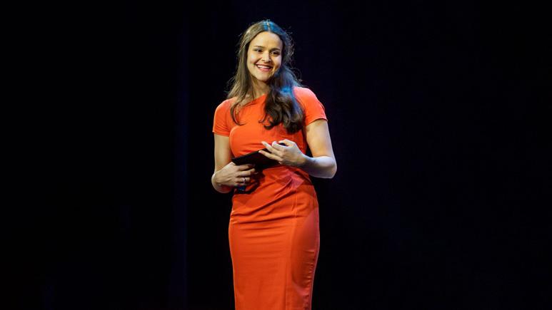 Yamina Enedahl