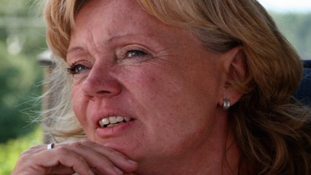 Kristina Sterner