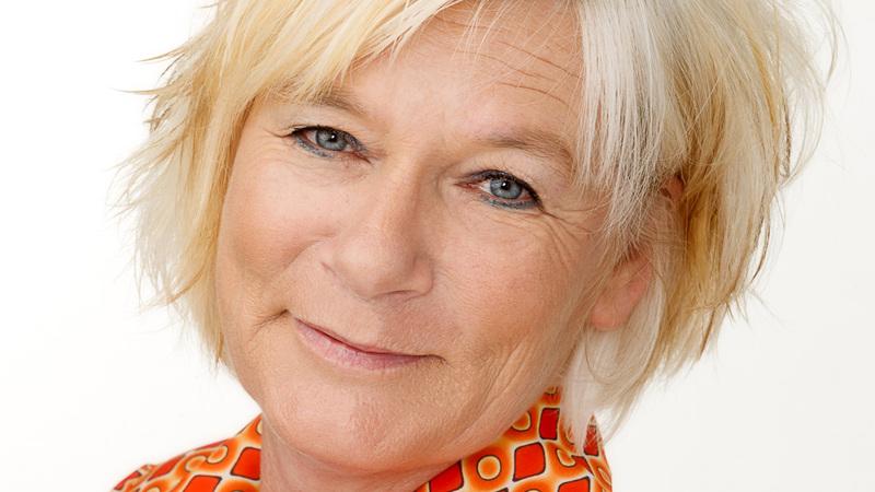 Monica Bjurström-Johansen