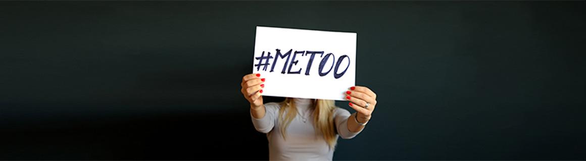 Föreläsare #MeToo - sexuella trakasserier
