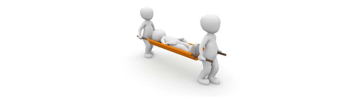 Föreläsare Arbetsskador (Hur man förebygger)