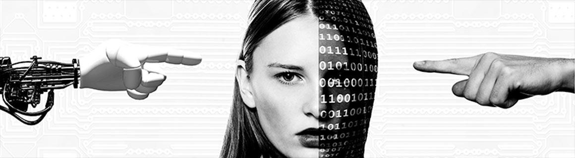 Föreläsare AI - Artificiell intelligens