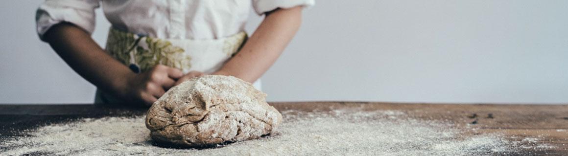 Föreläsare bakning