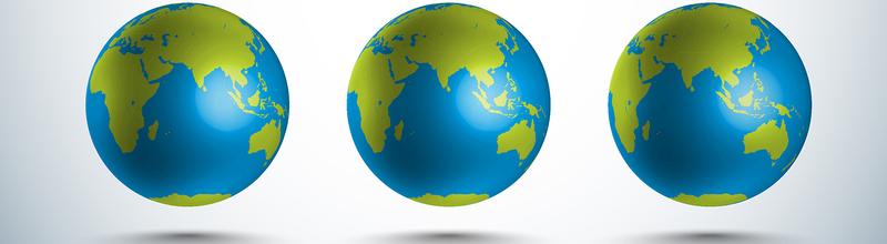 Föreläsare globalisering