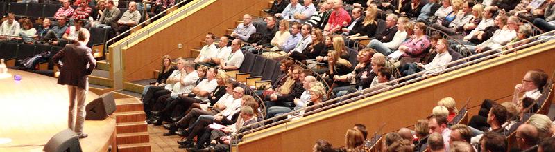 Konferencier