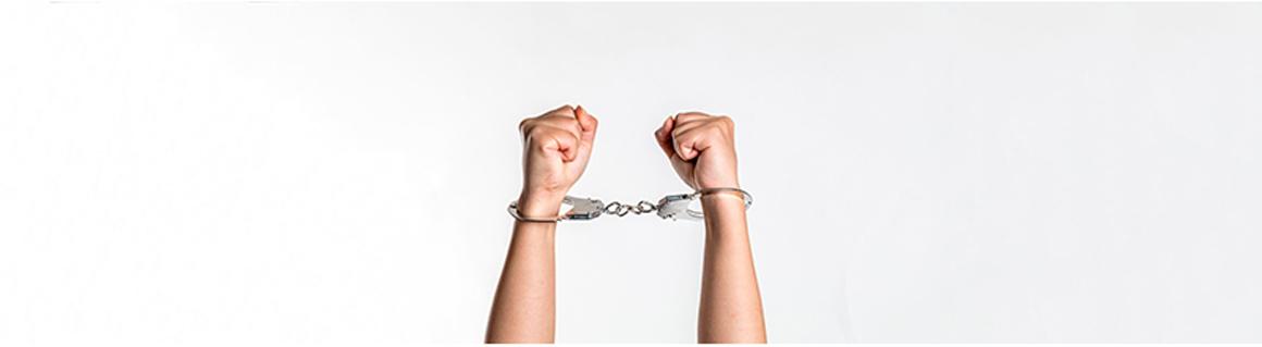Föreläsare kriminologi