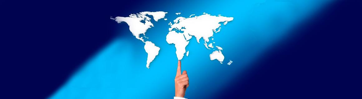 Föreläsare omvärld, politik, juridik