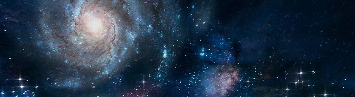 Föreläsare rymden