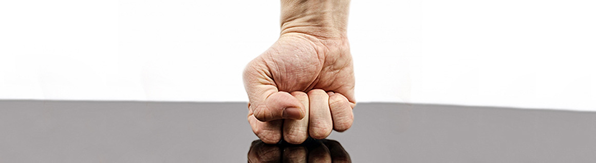 Föreläsare våld i nära relationer