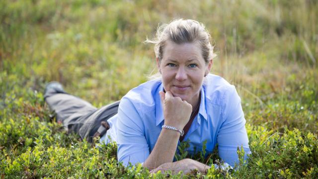Ann-Sofie Forsmark