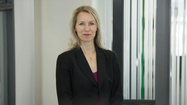 Anna Fernqvist Svensson