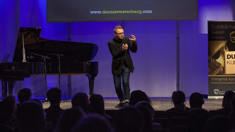 Dennis Westerberg