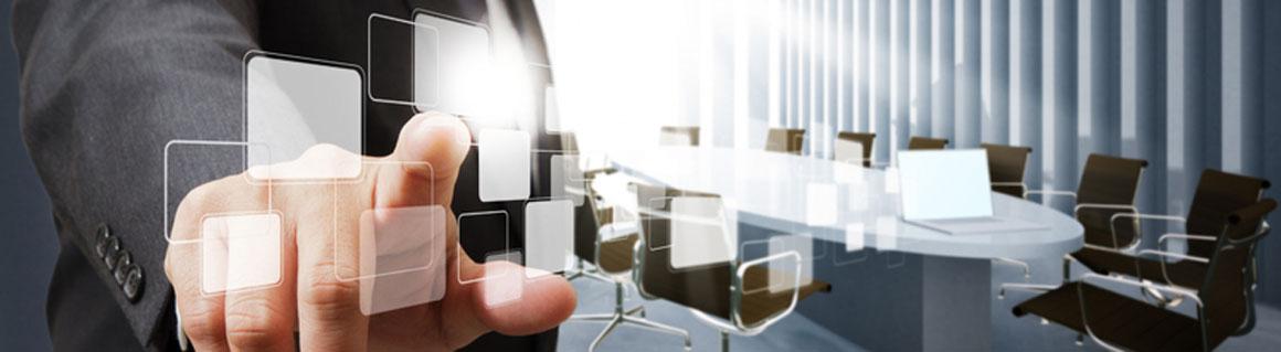 Föreläsare digitalisering