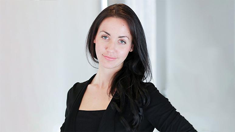 Emelie Löwenberg