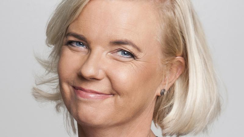 Karin Klerfelt