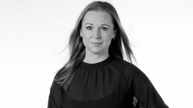 Lina Åhlén