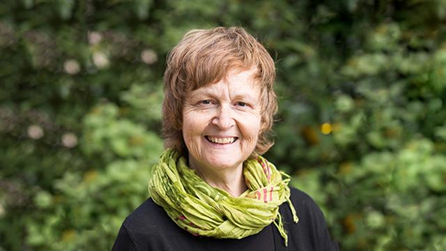 Liselotte Norén