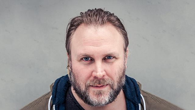 Lukas Björkman