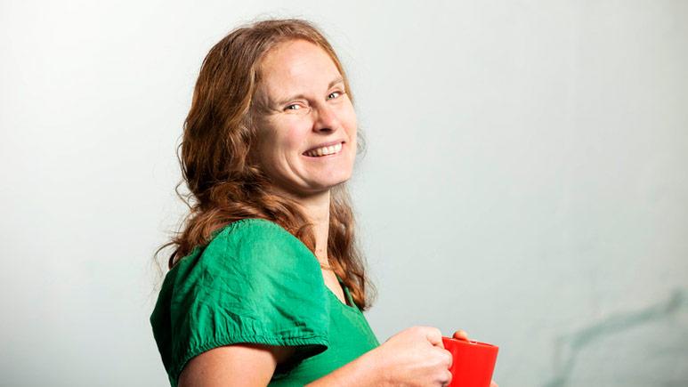 Maria Österåker