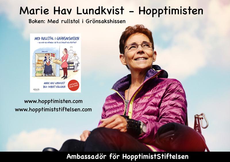 Marie Hav Lundkvist