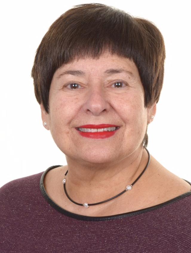 Antoinette Angela Olander